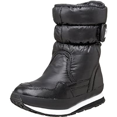 RubberDuck Snowjogger Women's Sporty Patent Boot