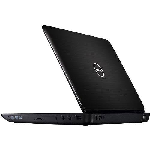 Dell Mars Black 15.6 Laptop PC with Intel Core i5-480M Processor, 6GB RAM, 640GB Hard Drive, Windows 7 Abode Premium