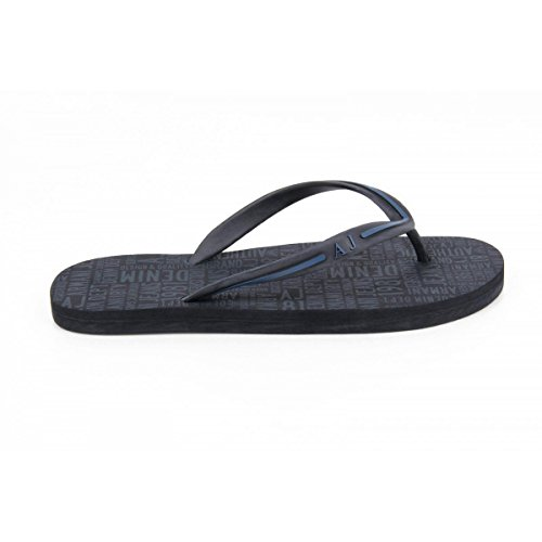 infradito uomo Armani Jeans mens flip flop c6561 56 35 -- 44 eur - 10 us