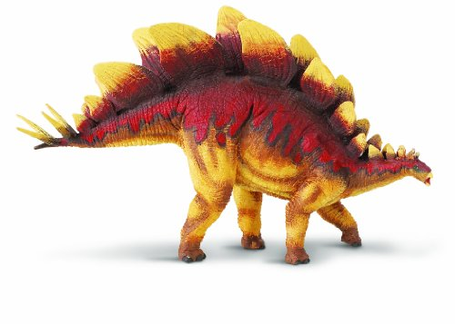 Safari Ltd  Dinosaurs Stegosaurus Toy Figure