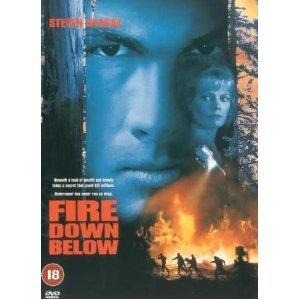 Fire Down Below [Edizione: Regno Unito]