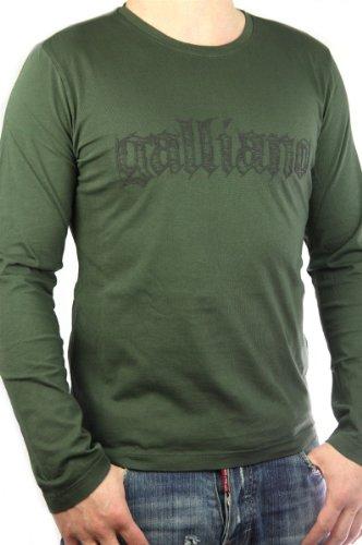 John Galliano Men´s T-Shirt