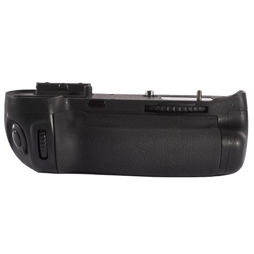 Neewer Vertical Battery Grip Bg-2lir With Ir Remote Controlling For Nikon D600 Replacement For Nikon Mb-d14