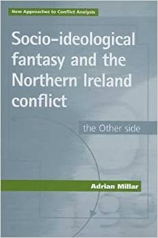 short analysis on northern ireland conflict Conflict theory a oberschall this essay covers three broad topics state/regime centered analysis (micro with the macro), give more weight to dynamics than to some, such as the rwanda genocide, the israeli-palestinian conflict, the northern ireland conflict, to name but three.