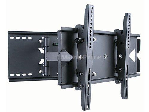 ASW inclinación ajustable/soporte mural para LCD LED Plasma - Max