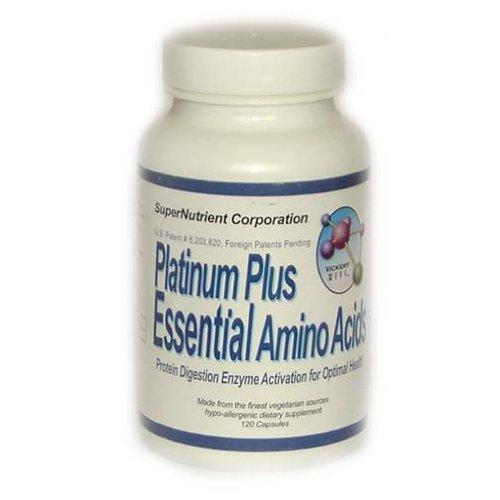 Platinum Plus Essential Amino Acids