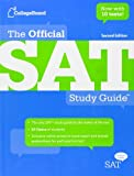 img - for The Official SAT Study Guide book / textbook / text book