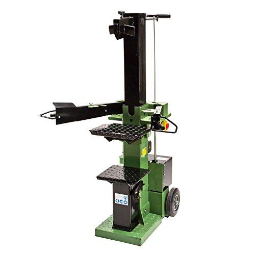 DEMA-Holzspalter-12T-400V