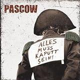 Alles Muss Kaputt Sein [Vinyl LP]