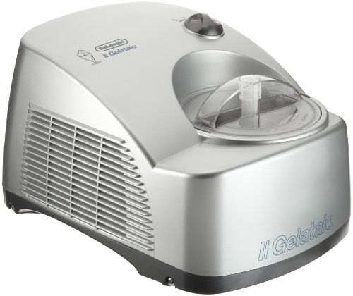De'Longhi ICK6000 Ice Cream Maker