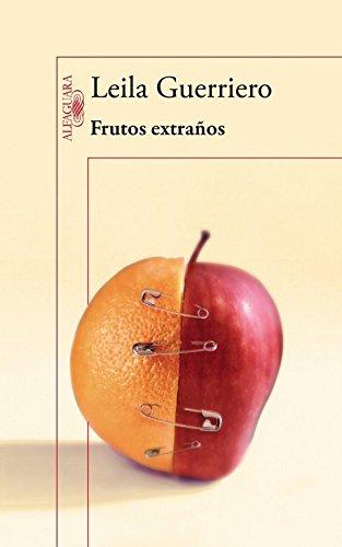 Frutos extraños (HISPANICA)