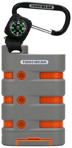 Tunewear TUNEMAX RUGGEDPOWER High Output Battery Photo