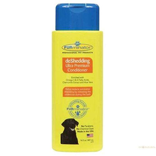 FURminator - BALSAMO U.P. per Cani - 250 ml (8pz)