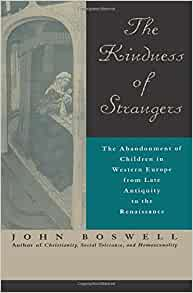 The kindness of strangers book