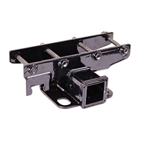 Purchase Jeep Wrangler Jk 3500 LB OR 2500 LB Rear Hitch (2007-2011)