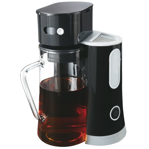 Read About Oster BVST-TM23 2-1/2-Quart Iced-Tea Maker, Black