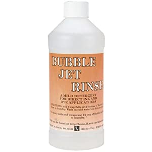 Jenkins 16-Ounce Bubble Jet Rinse