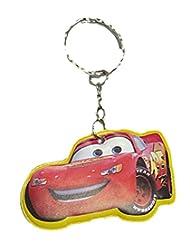 DCS Funny Car Keychain