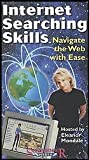 Internet Searching Skills: Navigate the Web With Ease [VHS VIDEO]
