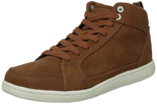 Feiyue  Street Perforated,  Sneaker unisex adulto, Marrone (Braun (Camel)), 36 EU