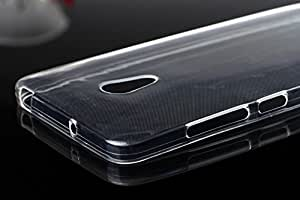 SScratchfreeShopee High quality crystal clear soft TPU Transparent silicon Ultra-thin Gel Protective back cover case for Samsung Galaxy J1 Ace,J1 Ace Duos