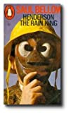 Henderson the Rain King (0140042296) by Saul Bellow