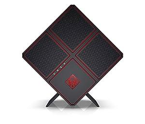 HP 900-010 OMEN X Desktop (Intel Core i7-6700K, 8GB RAM, 2TB HHD, 256GB SSD) with Windows 10
