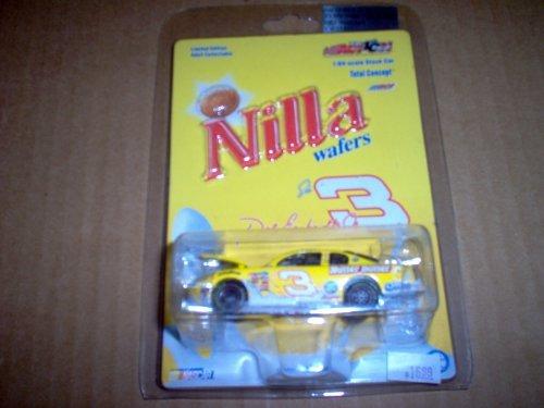 Dale Earnhardt Jr. #3 Nilla Wafers/ Nutter Butter Monte Carlo - 1