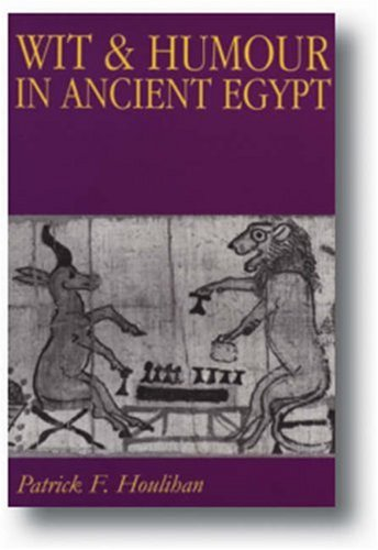 Wit and Humour in Ancient Egypt
