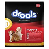 Drool Puppy Nutrition Chicken And Egg, 3Kg