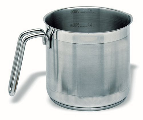 Norpro KRONA Stainless Steel 8 Cup Multi Pot