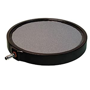 Hydrofarm  AS4RD 4-Inch Active Aqua Round Air Stone