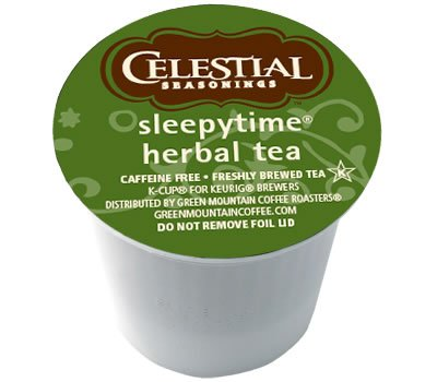 41b%2BLcvGWSL   Celestial Seasonings Sleepytime Herbal Tea 96 K Cups Discount !!