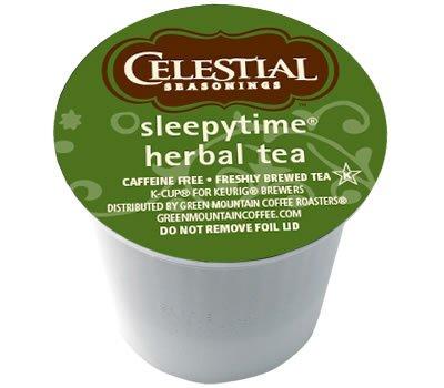 Celestial Seasonings Sleepytime Herbal Tea 120 K-Cups
