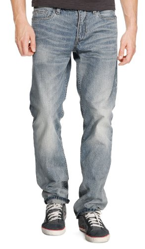 s.Oliver 13.301.71.2709 Normal Waistband Men's Jeans