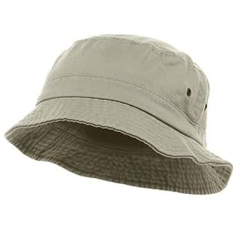 Washed Hats, Royal Medium/Large at Amazon Men's Clothing ...