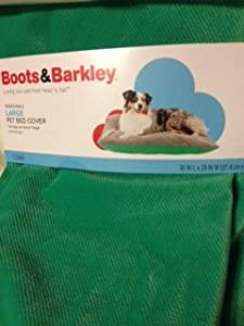 Amazon Com Boots Amp Barkley Removable Large Pet Bed Cover Boots And