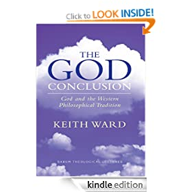 The God Conclusion: God and the Western Philosophical Tradition (Religion Today)