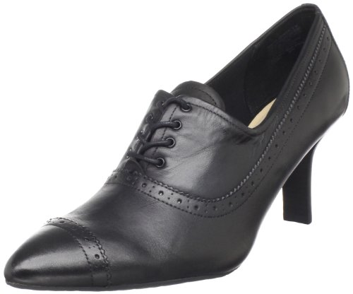 Rockport Women's Lianna Brogue Oxford Black Brogue K59735 7 UK