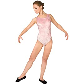 Leotard (Pink) Adult Costume