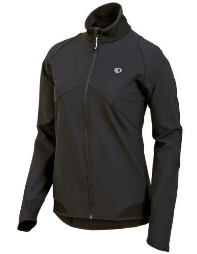 Buy Low Price Pearl Izumi Women's Elite Softshell 180 Jacket (PIWESS180Jack-P)