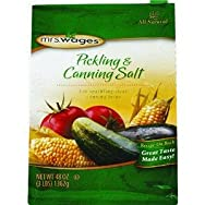 Precision Foods W510-B4425 Mrs. Wages Canning & Pickling Mix Salt