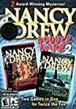 Nancy Drew 2 Pack: The Haunted Carousel + Danger on Deception Island
