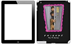 Zing Revolution Friends-The TV Series Premium Vinyl Adhesive Skin for iPad 2 (ms-frnd40250)