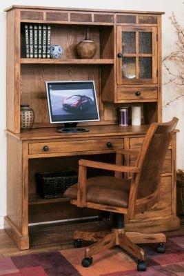 Sunny Designs Sedona Computer Desk