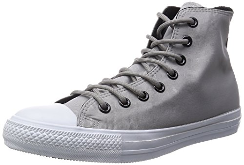 [コンバース] CONVERSE スニーカー ALL STAR RETROREFLECTION HI AS RTRLF HI 1CJ888 (グレイ/8.5)