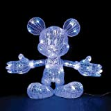 ミッキーマウス クリスマスLEDライト ディズニー オーナメント
