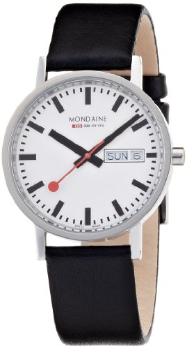Mondaine Men's Quartz Analogueue Watches A667.30314.11SBB