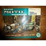 RMT0005 REVUE TECHNIQUE MOTO - DUCATI...