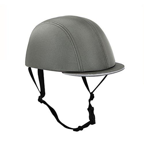 Skateboard Bicycle Bike Cycling Skiing Outdoor Sports Protective Equipment headgear Abs Cork Inner Shell Helmet Waterproof Pale Khaki
